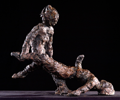 bronze sculpture_Wat_Eva